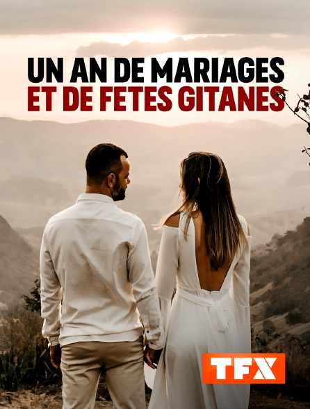 TFX - Un an de mariages et de fêtes gitanes