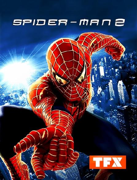 TFX - Spider-Man 2