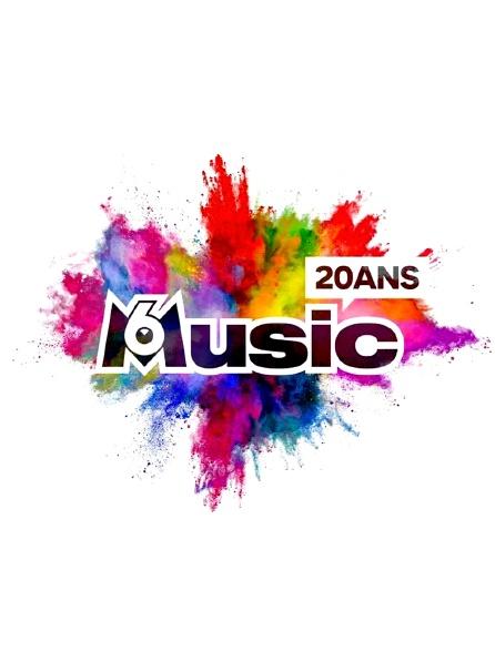 M6 Music fête ses 20 ans