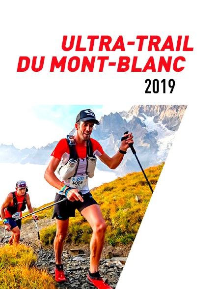 Ultra-trail du Mont-Blanc 2019