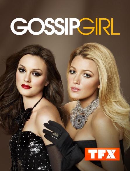 TFX - Gossip Girl