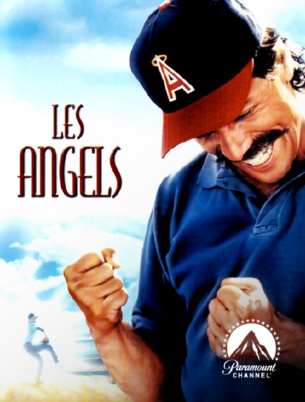 Paramount Channel - Les Angels