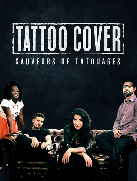 Tattoo Cover : Sauveurs de tatouages 2018