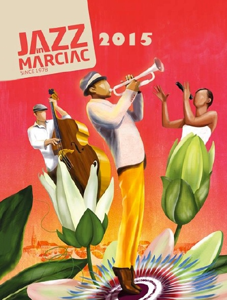 Jazz in Marciac 2015