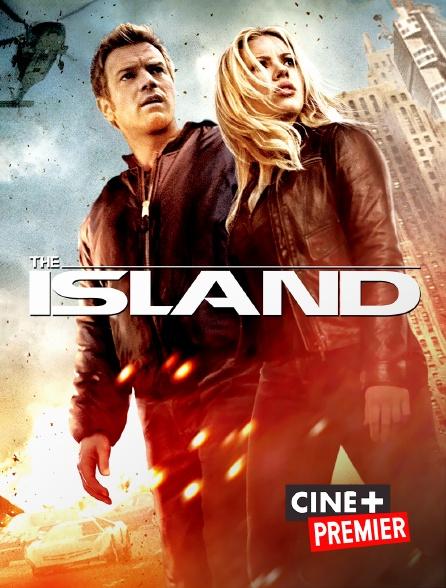 Ciné+ Premier - The Island