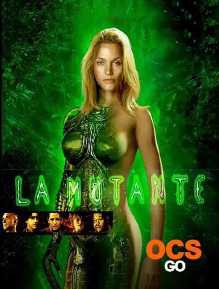 OCS Go - La mutante