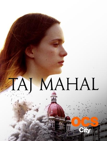 OCS City - Taj Mahal