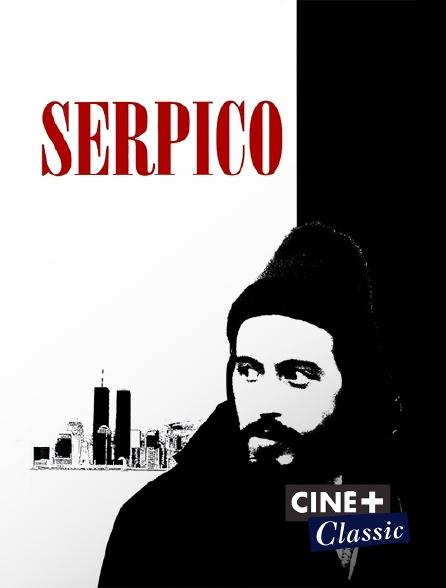 Ciné+ Classic - Serpico