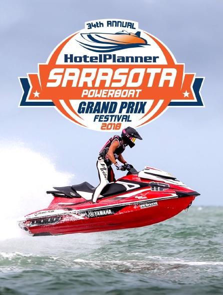 P1 USA 2018 Sarasota Gran Prix of The Seas