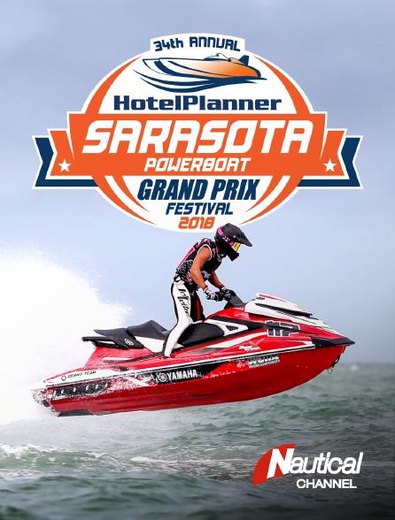 Nautical Channel - P1 USA 2018 Sarasota Gran Prix of The Seas