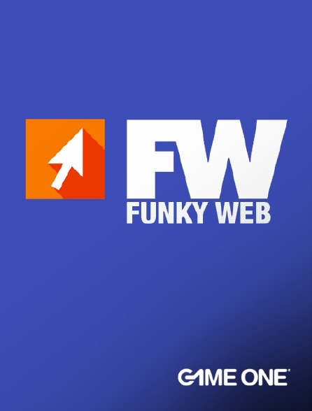 Game One - Funky Web