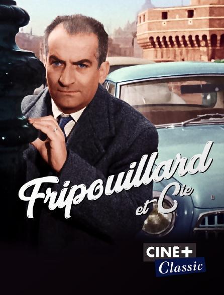 Ciné+ Classic - Fripouillard et cie