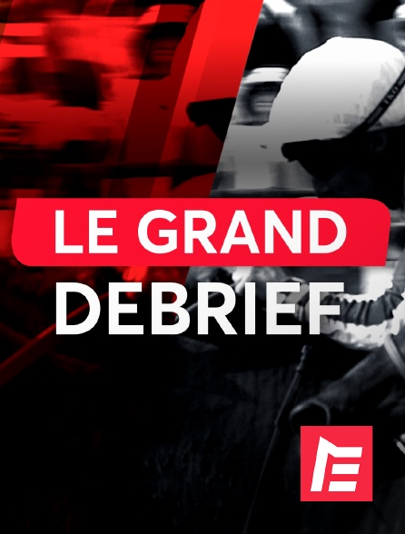 Equidia - Le grand debrief