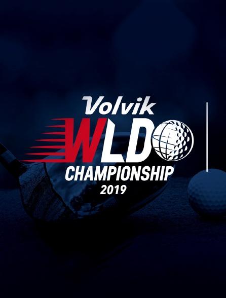 World Long Drive Championship 2019