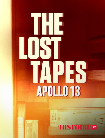 HISTOIRE TV - The Lost Tapes