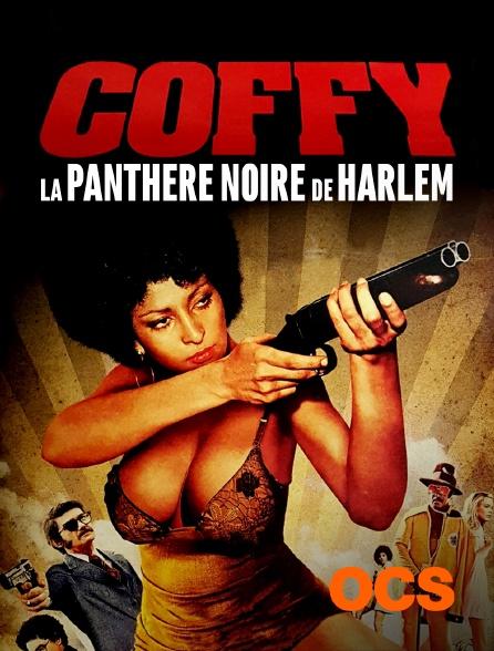 OCS - Coffy, la panthère noire de Harlem