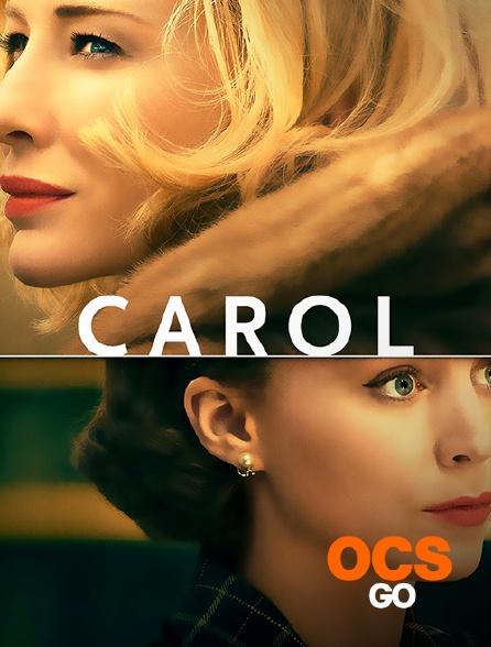 OCS Go - Carol