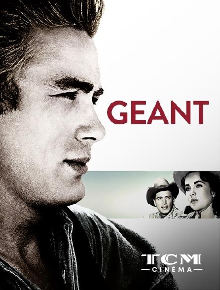 TCM Cinéma - Géant