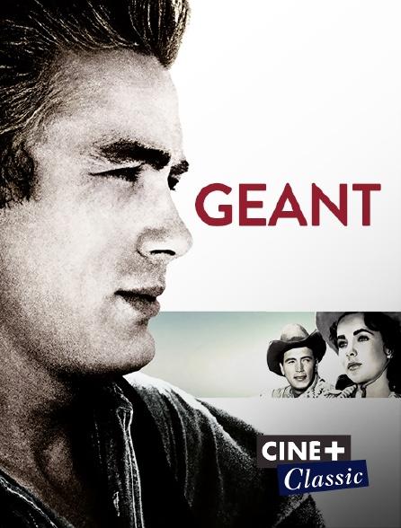 Ciné+ Classic - Géant