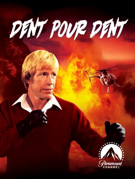 Paramount Channel - Dent pour dent
