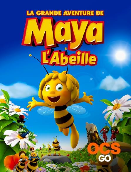OCS Go - La grande aventure de Maya l'abeille