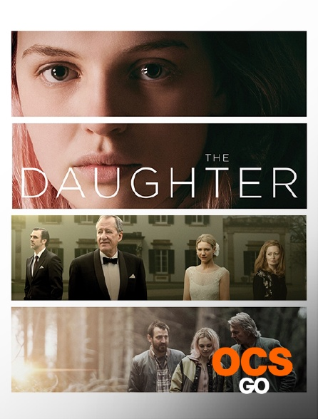 OCS Go - The Daughter