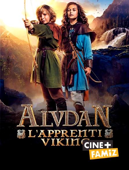 Ciné+ Famiz - Alvdan, apprenti Viking