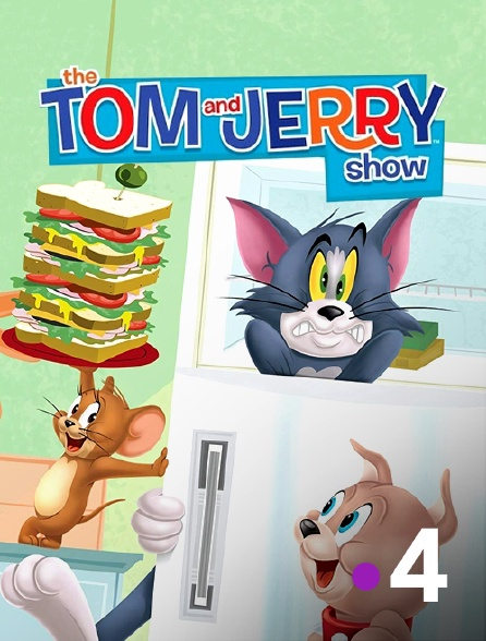 France 4 - Tom et Jerry Show
