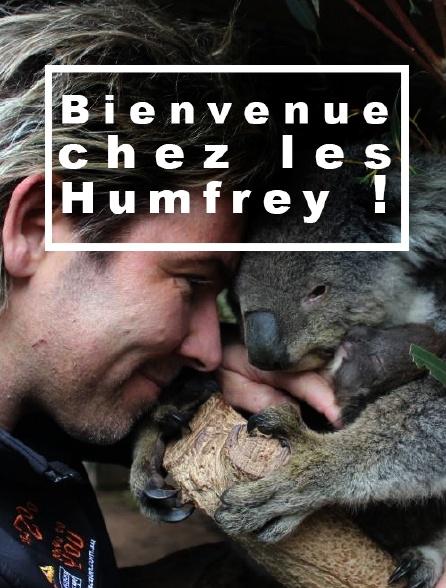 Bienvenue chez les Humfrey !