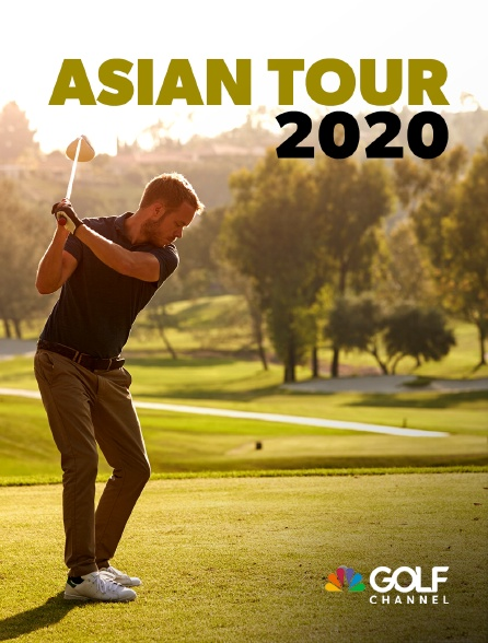 Golf Channel - Asian Tour 2020