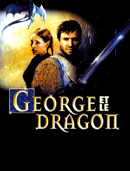George et le dragon