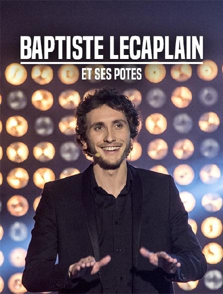 BAPTISTE LECAPLAIN TÉLÉCHARGER