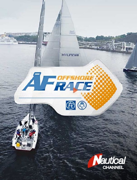 Nautical Channel - AF Offshore Race