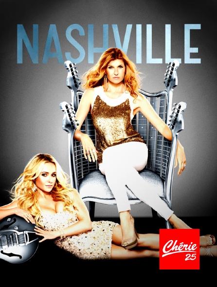 Chérie 25 - Nashville