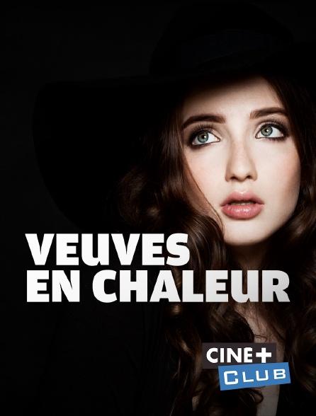 Ciné+ Club - Veuves en chaleur