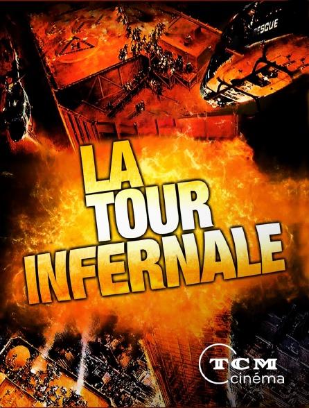 TCM Cinéma - La tour infernale