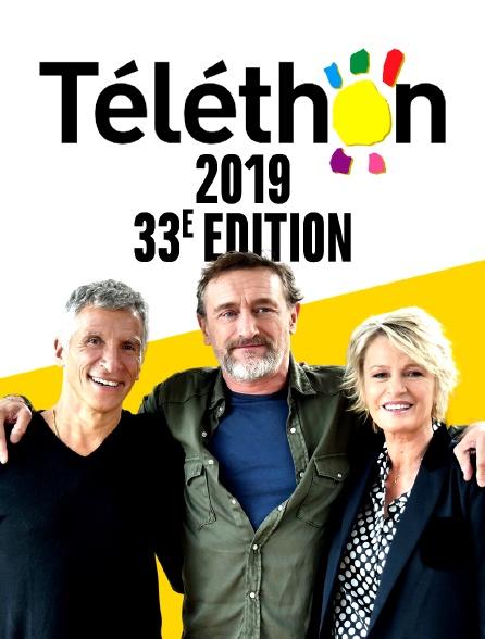 Téléthon 2019 : 33e édition
