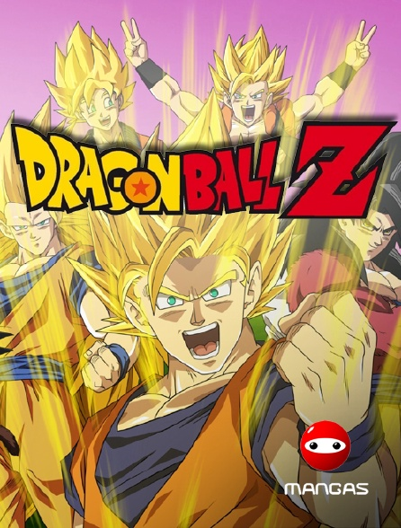 Mangas - Dragon Ball Z