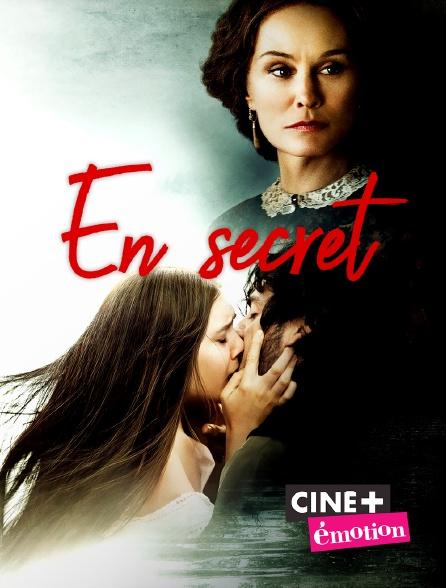 Ciné+ Emotion - En secret