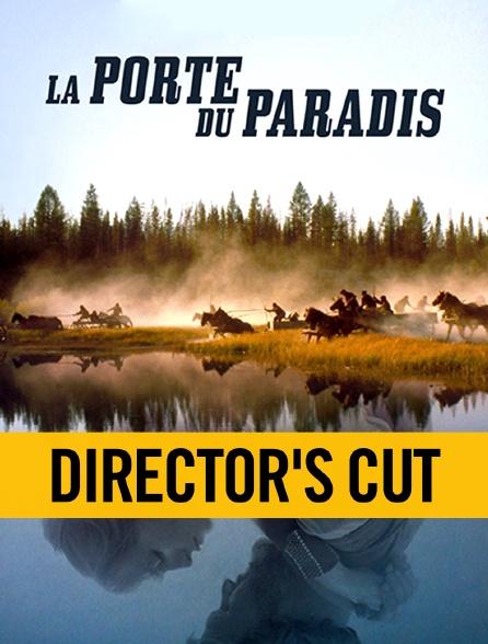 La porte du paradis - Director's Cut