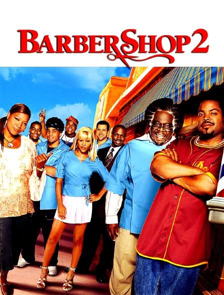 Barbershop Stream
