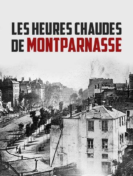 Les heures chaudes de Montparnasse