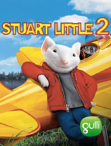 Gulli - Stuart Little 2