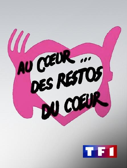 TF1 - Au coeur des Restos du coeur