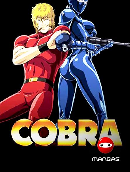 Mangas - Cobra
