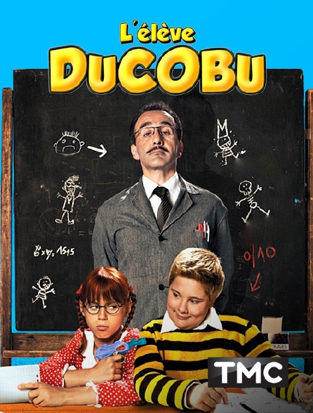 TMC - L'élève Ducobu