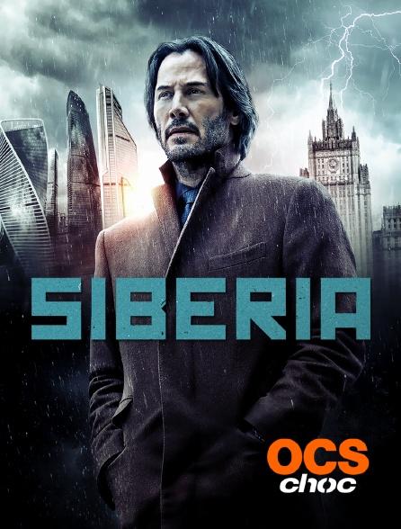 OCS Choc - Siberia