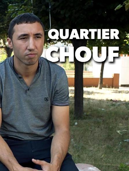 Quartier Chouf