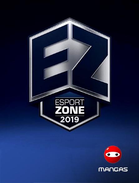 Mangas - Esport Zone 2019