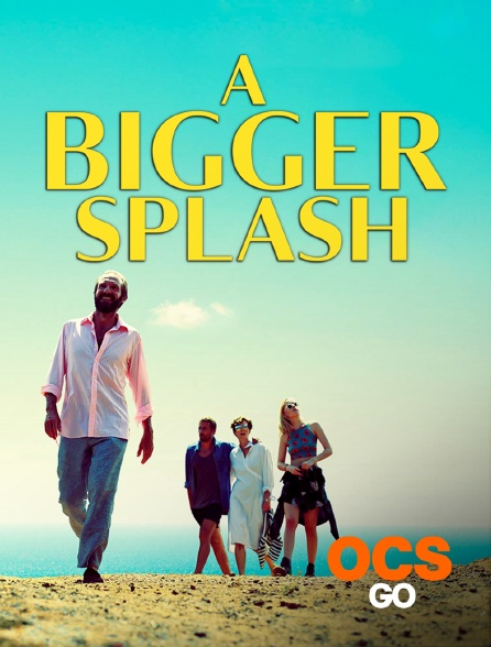 OCS Go - A Bigger Splash